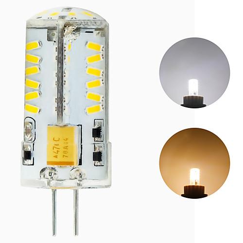Warm White G4 36 SMD 3014 LED RV Marine Spot Light Bulb Lamp 12V AC//DC