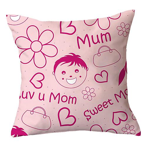 miniinthebox / Muttertag kreative Kissen Schlafkissen Kissen Geschenk