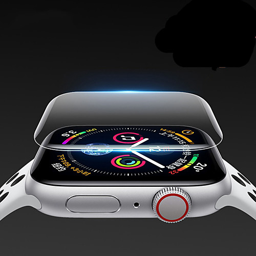 Apple Watch Screen Protector iWatch series 5 4 3 2 1 Hydrogel Full Protective Film For Apple Watch 38mm 40mm 42mm 44mm