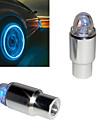 Super Bright Blue Flashing LED Tire Light (2-Pack)