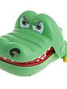 krokodille tannlege desktop mekaniske leketøy