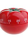 помидор в форме 60-минутный приготовления пищи на кухне механический таймер