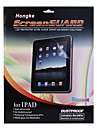 Anti-Ultraviolet LCD Screen Protector With Cleaning Cloth for iPad, iPad 2 and The new iPad