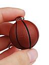 키 체인 농구 키 체인 플렉시블 레진