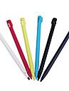 6-in-1 Pen Stylus Set for Nintendo DSi LL/DSi (6 Stylus Set)