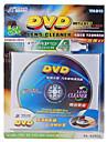 DVD-плеер и диск очиститель комплект