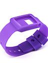 nouvelle montre de sport bracelet bande pour ipod nano 6