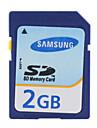 Samsung 2gb sd tarjeta de memoria