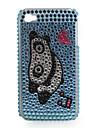 защитные ПВХ случае с жемчужиной крышка для iphone