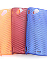 Net sharp protective cell phone case for Sony Ericsson X12(multicolour)
