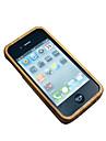 бамбука защитный футляр для iphone4