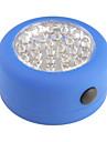 Eclairage Lampes Torches LED Lanternes & Lampes de tente LED 160 Lumens 1 Mode - AAA Tactique Camping/Randonnée/Spéléologie Plastique