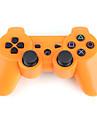 Draadloze PS3-controller (oranje)