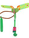 привел удивительный летательный вертолет зонтик струйный аппарат резиновый стрекозы (1 комплект)