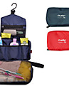 "Toiletry BagForTravel Storage Fabric 8.66""*5.5""*2.76""(22cm*14cm*7cm)"