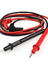 Мультиметр, измерительный провод, 92см, красный и черный кабель