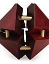 Гладкая Speed Cube Чужой Кубики-головоломки Дерево