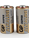 6V High Capacity Alkaline Battery - 476A (2-Package)