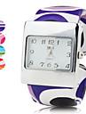 Женские кварцевые металличексие часы