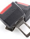 bilbarnstol remlåset spänne (svart, 2-pack)