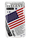 Protective Stars and Stripes Style Case for iPod Touch 4