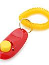Cachorro Treino Controlo Remoto Portátil Vermelho Plástico