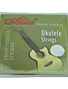 Алиса - (au04) нейлоновые струны укулеле (022-032)