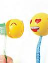 Держатель выражением зубной щетки