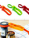 универсальный выдвижной бутылка ключ нож (случайный цвет)