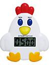 Chick Design Magnetic Kitchen Cooking Digital Timer