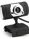 10-мегапиксельная T-Стиль USB 2.0 веб-камера с микрофоном