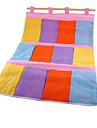 colores de 12 compartimiento de la bolsa que cuelga