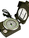 Outdoor Compass with Sighting Device