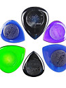 Alice AP-JSM Transparent Guitar Picks 6-Pack