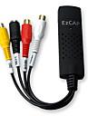 USB 비디오 캡처 장치 - 기본 버전 (AV 컴퓨터까지)