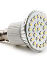 2W E14 / GU10 / E26/E27 Точечное LED освещение PAR38 30 SMD 3528 90 lm Тёплый белый AC 220-240 V