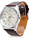 Men's Watch Dress Watch Big Numerals