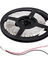 5M 50W 600x3528 SMD White Light LED Strip Lamp (12V)