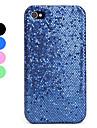 Case para iPhone 4 e 4S com Pedras (Várias Cores)