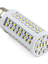 B22 W 112 SMD 3528 750 LM Natural White Corn Bulbs AC 220-240 V
