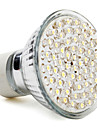 GU10 W 60 Dip LED 300 LM Warm White MR16 Spot Lights AC 220-240 V
