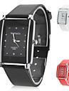 Женские элегантные аналоговые кварцевые наручные часы с силиконовым ремешком (разные цвета)