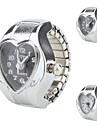 женщины сердце - образный стиль сплава аналоговые кварцевые часы кольцо (разных цветов)