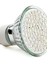 GU10 W 78 High Power LED 390 LM Natural White MR16 Spot Lights AC 220-240 V