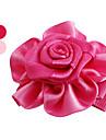 Собаки Аксессуары для шерсти Розовый / Розоватый Одежда для собак Весна/осень Свадьба