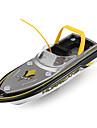 27MHz Radio Control Sport Series Mini Boat (Silver)
