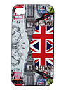 le cas de Londres le style dur pour iphone 4 et 4s (multi-couleur)