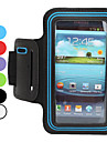 Fashion Sport Armlet PU Leather Case for Samsung Galaxy S3 I9300 (Assorted Colors)