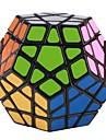 MF8 Dodecahedron Megaminx Tile Puzzle Cube (Black)