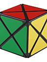 부드러운 속도 큐브 에일리언 매직 큐브 블랙 페이드 플라스틱